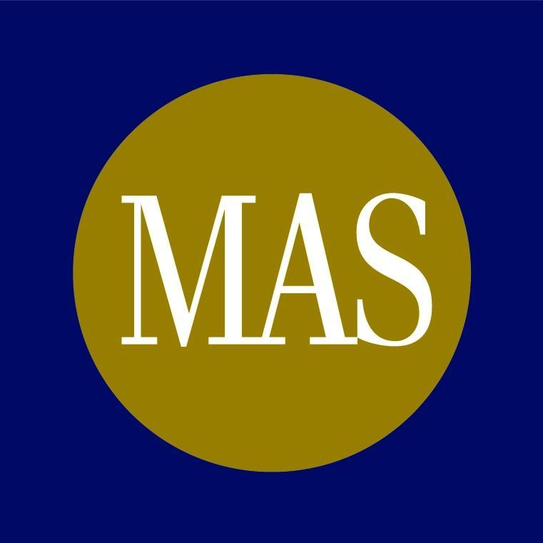 The MAS adopts a __________________ of the Singapore exchange rate.